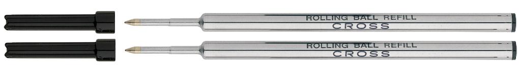 Cross SLIM Náplne pre keramické perá Roller